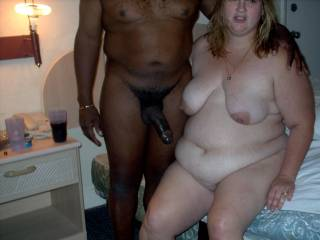 you are a real sexy womon ans id love to have some fun with uou my wife is a bbw also we both love to have sex with outher peple nomater what size or race and we love to read all sexy comments hope to here from u soon