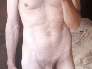 Your gorgeous dick makes my pussy so wet and eager for penetration...