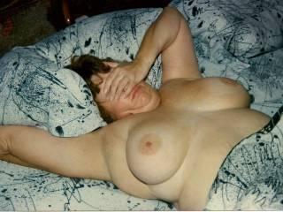 Those titties are fucking hot!!