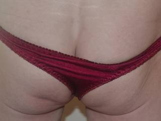 Ready for you to give me a spanking session.
