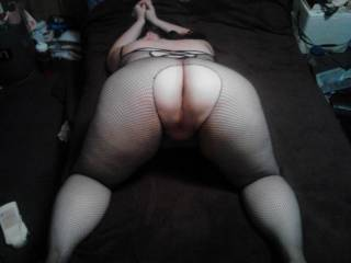 My ass in doggy style