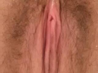 Your pink pussy lips have my cock rock hard and ready to explode alot of cum!!