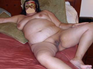 Would I qualify as a mysterious and sexy BBW/MILF?