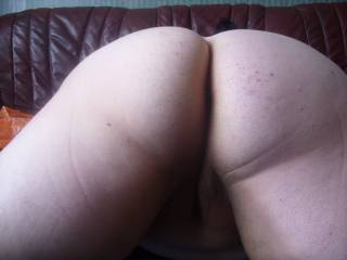 Love to bury my face deep in your sweet sexy ass then feel my balls slam against your clit as i slid in and out of your soaking wet pussy