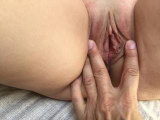Spreading the hole