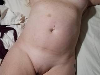 I love playing with her beautiful body