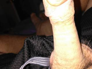 I like my small cock and I never touched another cock on my life. My wife has me excited about trying to give my first blowjob. I\'m undecided on bbc or a while dick and undecided big or small or medium and should I get fucked in my.virgin ass