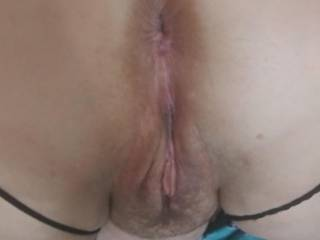 Ready to bury his dick in me!