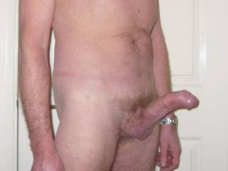 A little more of my sexy man! Ready for me again!!