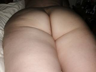 For those who have asked for more, of my BIG ASS!