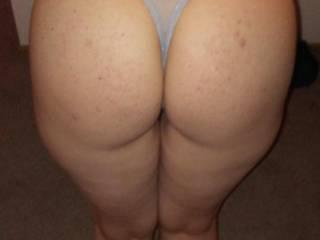 Booty shot!