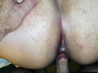 fucking my Luv In her pussy
