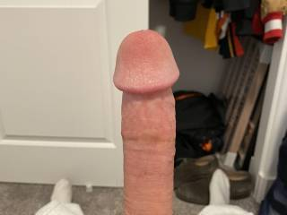 My long dick