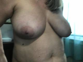 her big tits need your cum....