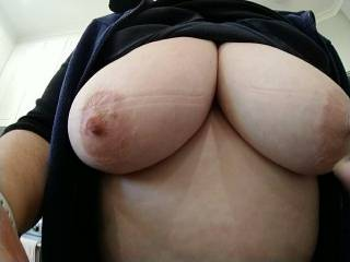 Good boobs for playing with