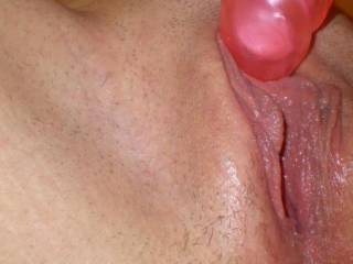 I do so love licking sucking a hot wet pussy like that,  I is breathtaking.