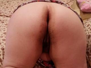 Absolutely!!! I'd love to fuck her doggie style till I shot my hot load in her.