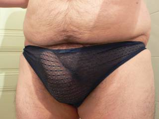 i\'d love to hear what you all think about my new panty