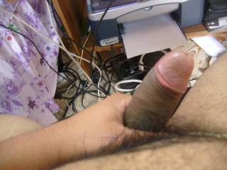 i wanna suck ur big juicy mexi cock and swallow all ur nutt