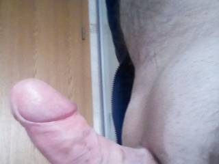My old every Day hard Cock is ready for all Woman...who wants him ?