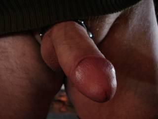 My hard cock needs your hand around it!