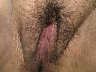 Before my Mistress asked me to shave her nice beautiful pussy