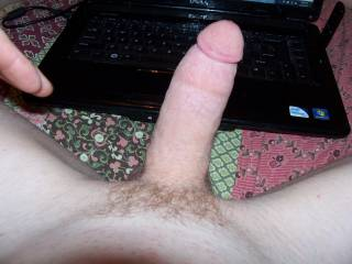 great shot bud, bet it would look great clean shaven