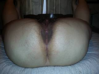 MY ABSOLUTE FAV!!!! MS S. 22yo and a natural talent. i have vids for all my friends but i have to protect thier faces......I WISH!!! i could show you her vids. swallows a 10.3 inch cock effortlessly!!!!! had has a super hairy pussy to die for!!!! check he