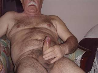 very good looking - cock and body