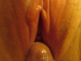 My BF filled my lil\' Pussy up, Anyone want to make it overflow? Xo*