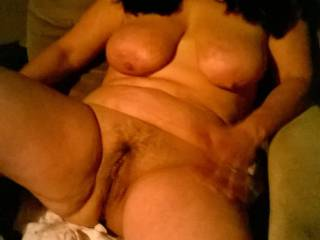 would love to eat that sexy pussy over and over and over until you can't cum any more