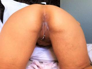 Her used pussy :)