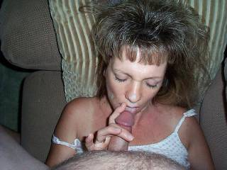 She is just so mind blowing Awesome!!  Luv to join you two for some red hot 3some fun!