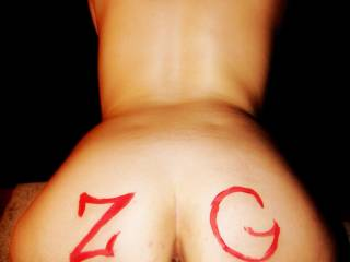 Z omg G, did I get it right? Perhaps I should cum by for an eye exam