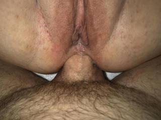 Deep in Kiki's asshole! I love the sounds she makes when I fuck her asshole deep and hard with the entire length of my cock. Looking for a woman to lick her pussy at the same time. Any takers?