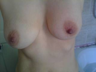 I love fucking them and shooting my hot spunk all over them. What would you do with them ?