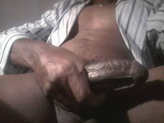 Thick Black Las Vegas Dick