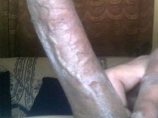 felt horny at morning time......just took my camera and clicked it...