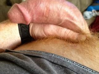 Who wants my big fat cock
