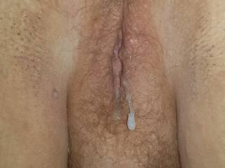 I fucked her hard in all her holes