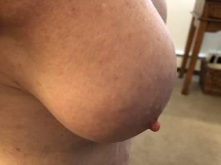 Breast request...enjoy