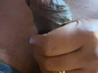 High, horny and no where to go