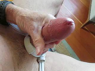 wanting to show you my body and my erect cock