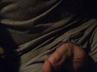 So horny need someone to make this dick nice and hard!