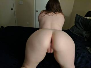 Her body was just made for fucking
