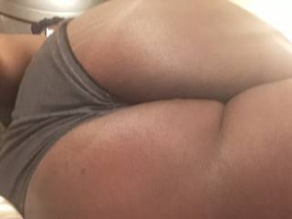 Ebony milf sent preview of what was to cum