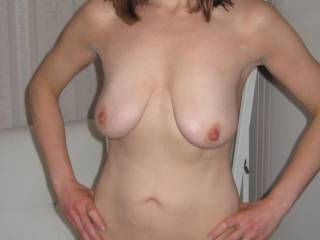 Amateur wife exposed.
