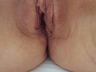 Pussy after being fucked