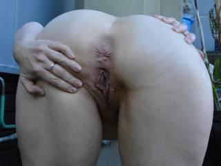 cum target for you horny guys :)