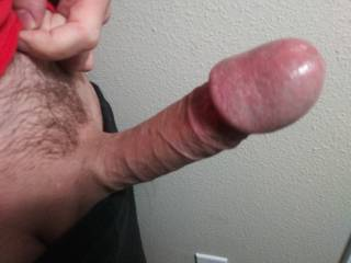 Exposing my cock to strangers makes it throb! Thanks for looking! Hope you like IT...